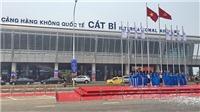Sự cố sân bay Cát Bi: Kiểm soát viên không lưu ngủ quên bị tước giấy phép