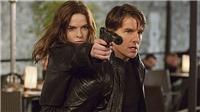 Tom Cruise đang si mê người tình mới kém 26 tuổi