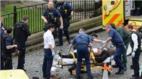 Tay súng bắn hạ kẻ khủng bố ở London là ai?