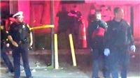 Mỹ: Xả súng chết người tại hộp đêm rồi bỏ trốn