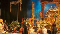 Bộ VH,TT&DL yêu cầu không phô trương khi đón bằng 'Tín ngưỡng thờ Mẫu'