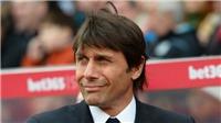 Conte lo nhân sự mùa tới rất sớm: Nhìn đã biết Chelsea đi theo hướng nào