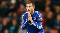 Hazard: Tới Real hay Barca, đi về đâu cũng là thế!