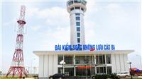 Sự cố tại Đài kiểm soát không lưu sân bay Cát Bi: Kỷ luật hàng loạt cán bộ