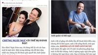 Luật sư Trần Tám: Ca sỹ Mỹ Linh hoàn toàn có thể khởi kiện