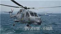 Hàn - Nhật - Mỹ 'bắt tay' chống tàu ngầm của Triều Tiên