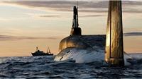 Vì sao tàu ngầm Nga là 'kẻ thù khủng khiếp nhất' của Hải quân Mỹ?