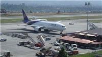 Sân bay quốc tế bất ngờ đóng cửa vì báo 'đi lạc'