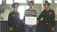Truy bắt ổ nhóm người nước ngoài trộm cắp tài sản tại Hà Nội