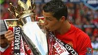 Cristiano Ronaldo: 'Man United là nơi dạy tôi nghệ thuật bóng đá. Đó luôn là giấc mơ của tôi'