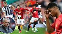 GÓC MARCOTTI: Mourinho không bằng Van Gaal. Chelsea không phải sợ. Hết thật rồi, Arsenal