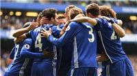Chelsea 2-1 Man City: Hazard tỏa sáng, The Blues xây chắc ngôi đầu