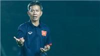 U20 Việt Nam tiếp tục mất quân, Hoàng Thịnh phải nghỉ thi đấu như Tuấn Anh