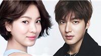 RỘ TIN Lee Min Ho, Suzy Bae cãi nhau và có thể hoãn cưới vì Song Hye Kyo