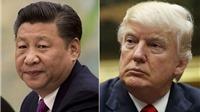 4 vấn đề 'nóng' trong cuộc gặp Donald Trump-Tập Cận Bình