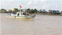 Vụ chìm tàu ở Bạc Liêu: Tìm thấy thi thế nạn nhân sau 4 ngày mất tích
