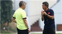 Tự lượng sức mình, U20 Việt Nam quyết tử thủ tại World Cup