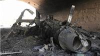 Bí mật mới nhất về vụ Mỹ nã tên lửa hành trình Tomahawk vào Syria