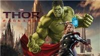 Trailer 'Thor: Ragnarok' hút 136 triệu view trong 24 giờ