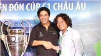 Ronaldinho có sang chơi ở V-League?