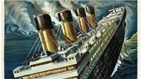 Phiên bản Titanic mô tả gần đúng nhất với thực tiễn