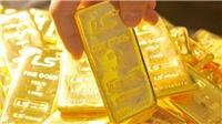 Giá vàng tăng mạnh, tiến sát mốc 37 triệu đồng/lượng