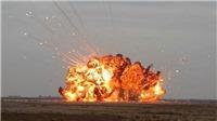 Nga tung 'bom bố', sức công phá gấp 4 lần 'bom mẹ' của Mỹ