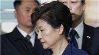 Cựu Tổng thống Hàn Quốc Park Geun-hye bị truy tố 13 tội danh?