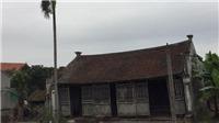 Đi tìm bóng dáng làng Vũ Đại