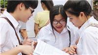 Gần 50% thí sinh chọn thi bài tổ hợp Khoa học Xã hội kỳ thi THPT Quốc gia