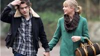 Harry Styles trải lòng về cuộc tình với Taylor Swift và lý do One Direction tạm nghỉ
