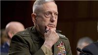 Bộ trưởng Quốc phòng Mỹ lên tiếng về việc 'nổ' tàu sân bay đã tới Bán đảo Triều Tiên