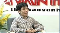 Thạc sĩ Đặng Vũ Cảnh Linh nói về hiện tượng phim 'Sống chung với mẹ chồng'