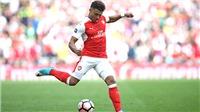 Arsenal đừng thờ ơ với Chamberlain