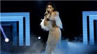 VIDEO: Hồ Ngọc Hà hát 'Keep Me In Love' đêm Cống hiến