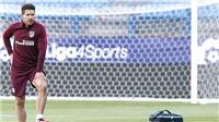 Simeone sẽ sang Inter làm Mourinho phiên bản mới?