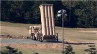 THAAD tại Hàn Quốc bắt đầu hoạt động: 'có thể đánh chặn tên lửa Triều Tiên'
