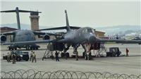 Mỹ điều máy bay ném bom B-1B; Triều Tiên cảnh báo nguy cơ chiến tranh hạt nhân