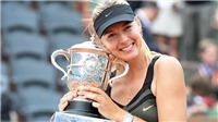 Vì sao lại quá khắt khe với Sharapova?
