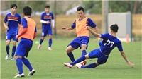 'U20 Việt Nam được chuẩn bị tối ưu nhất'