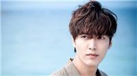 Lee Min Ho chia sẻ những tiếc nuối khi đi nghĩa vụ quân sự