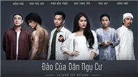 Phim 'Đảo của dân ngụ cư' của Hồng Ánh lập hattrick tại Liên hoan phim ASEAN 2017