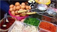 Những món ăn vặt ngon dưới 50k ở Hà Nội