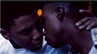 MTV Movie & TV Awards: Cặp đồng tính phim 'Moonlight' giành giải Nụ hôn đẹp nhất
