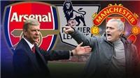 Phil Neville bức xúc vì Man United và Arsenal phá vỡ truyền thống đối đầu giữa hai đội