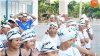 Hào hứng với cuộc thi của những 'người sắt nhí' đến từ SwimVietnam