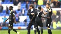 Chelsea vô địch vì Premier League quá tệ?