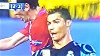 'Cuối cùng, Ronaldo trông xấu thảm họa như bức tượng tại quê nhà'