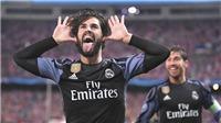 Real Madrid sẽ bước qua lời nguyền Champions League ở Cardiff?