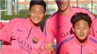 Ai sẽ là Messi, Pogba mới ở VCK U20 World Cup 2017?
